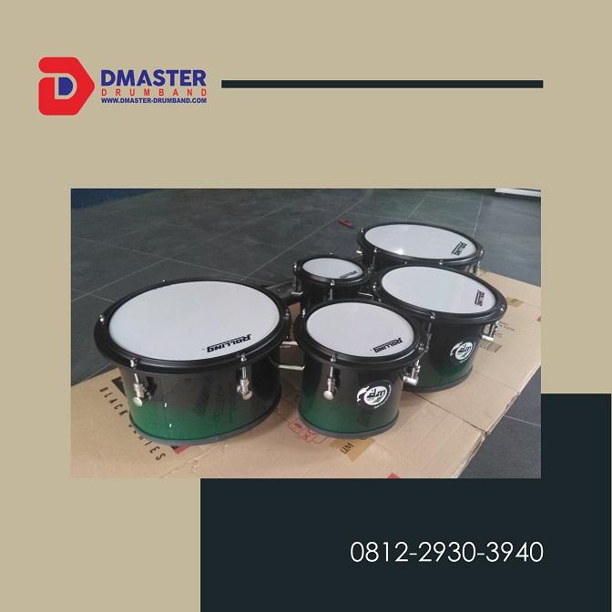 jual alat drumband di sumatera utara. 0812-2930-3940