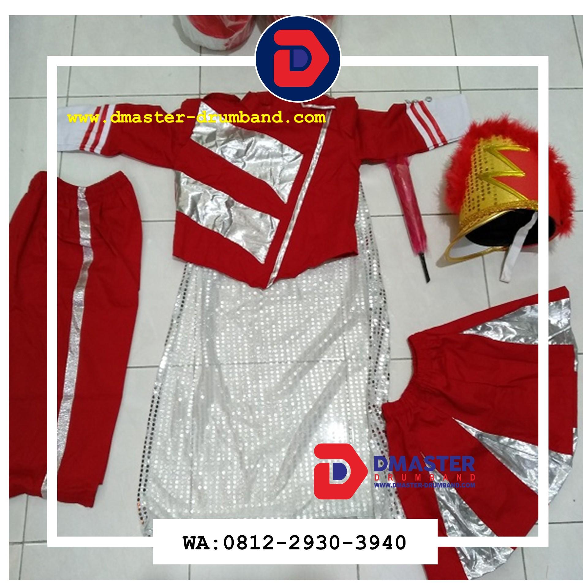 jual seragam, kostum, baju drumband | dmaster-drumband | wa.0812-2930-3940